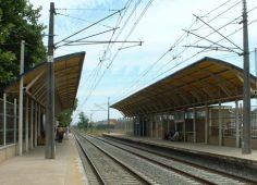 Remodelación Estaciones Metrotren
